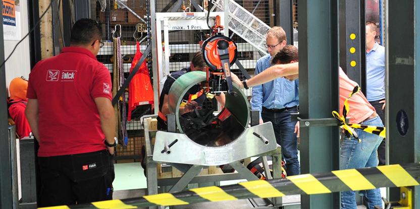 Vacature Technisch Verkoper Binnendienst Almere