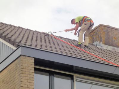 HONORoof tijdelijke valbescherming dak