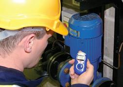 Multigas detectie apparaten draagbaar