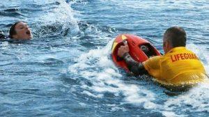 SEABOB Rescue