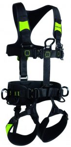 Flex Tower harnas (Edelrid)
