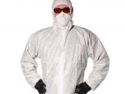 Chemicalienkleding ESK-1