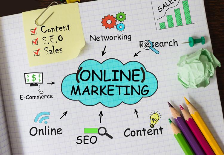 Vacature (online) Marketeer B2B