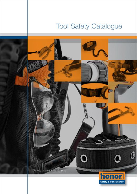 valbeveiliging gereedschap catalogus