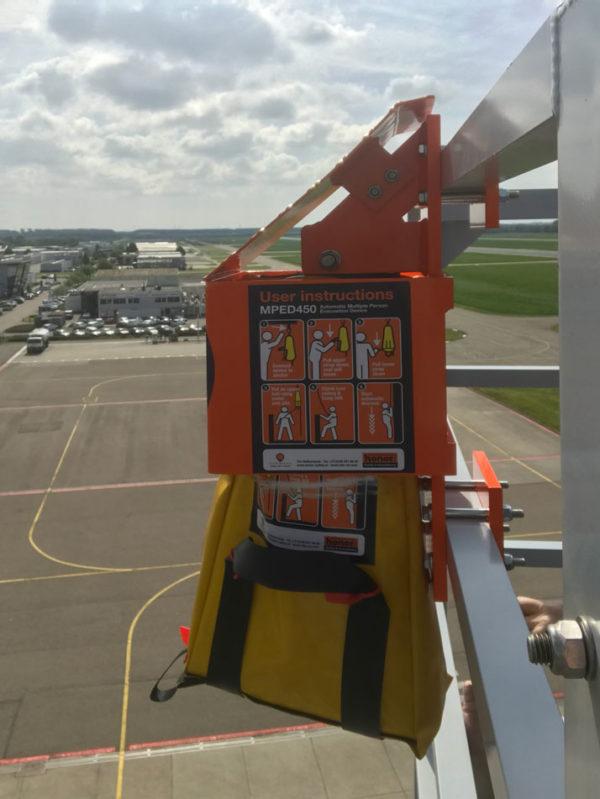 Evacuatie-toestel-MPED450-gebruiksaanwijzing
