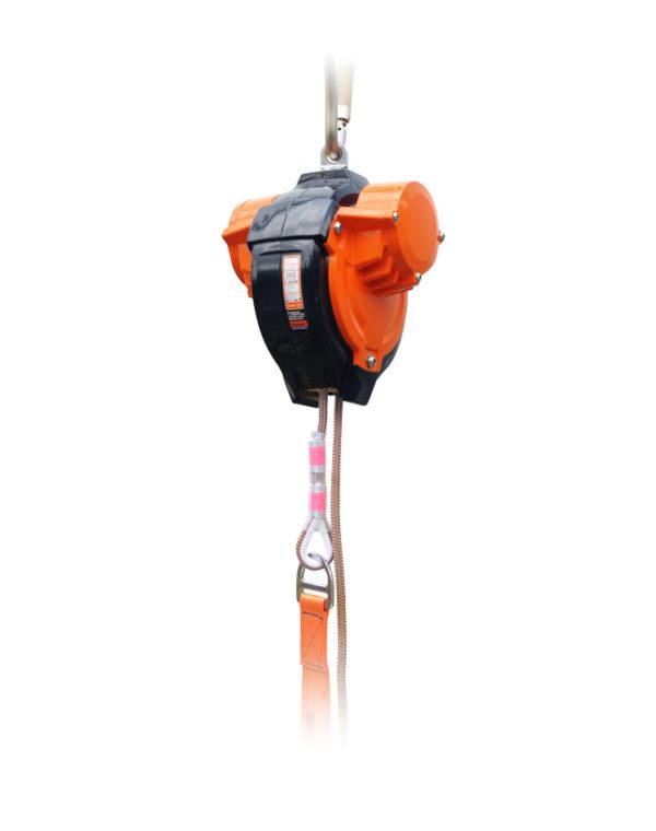 Evacuatie-toestel-MPED450-zijaanzicht-01