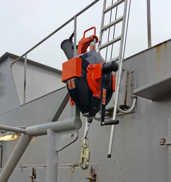 FAB33R-valstopapparaat-33-redfunctie-valbeveiliging-scheepvaart