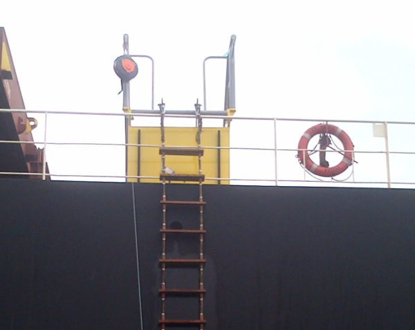 FAB33R-valstopapparaat-33-redfunctie-valbeveiliging-scheepvaart-touwladder