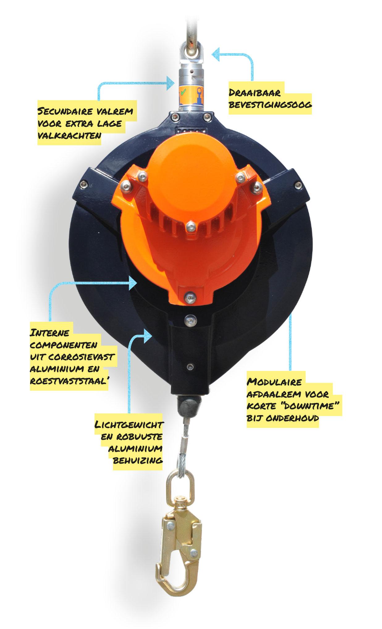 FPED33-antivaltoestel-max.-33-m-automatische-daalfunctie-illustratie