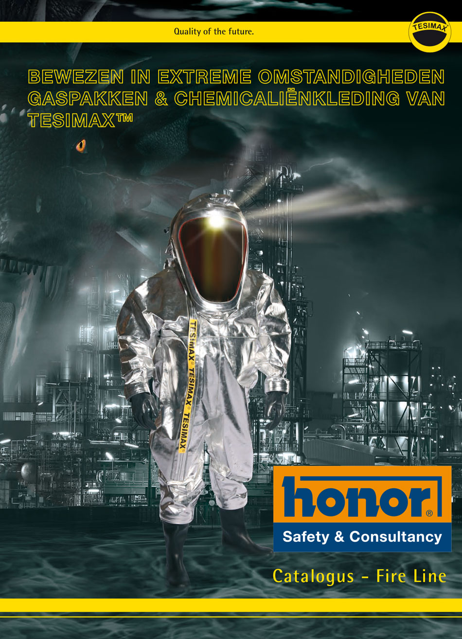 Gaspakken-en-chemicalienkleding-Tesimax---HONOR-Safety-&-Consultancy-catalogus-cover