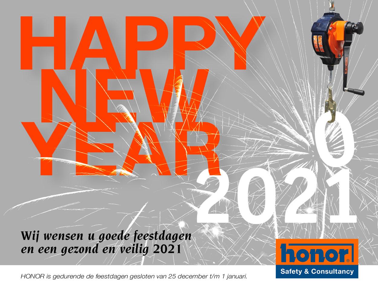 HappyNewYear-HONOR-Safety-2020-2021