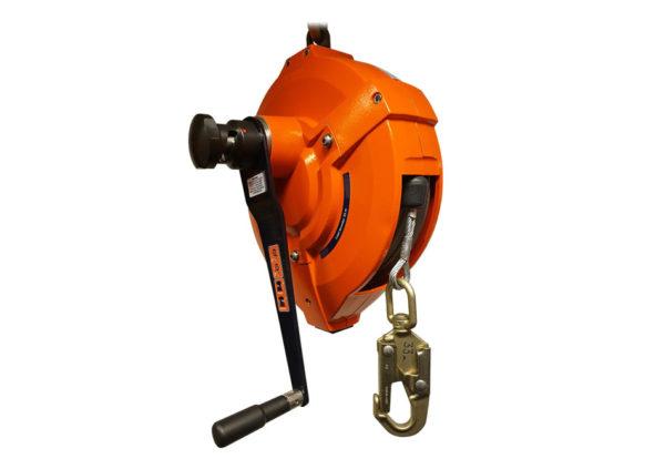 LAW33-250-vooraanzicht-load-arrestor-winch-schuin