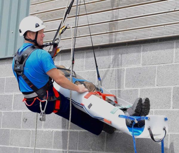 SLIX-stretcher-rope-access