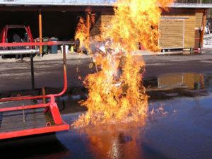 Tesimax-Silverflash-hittewerend-gaspak-VS-20-Tesimax-vlammen