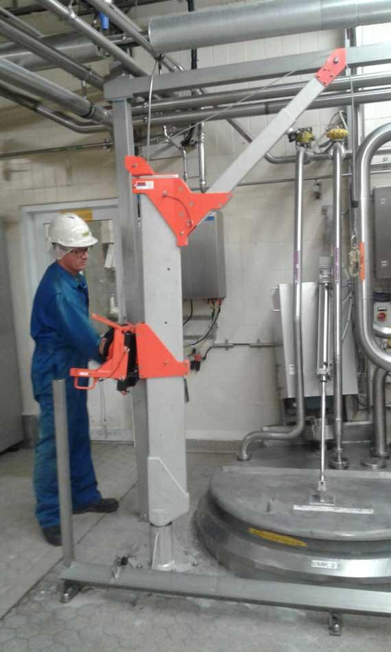 TwinSleeve®-Davit-installatie-ankerpunt-FAB15R